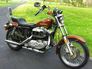 Kbb Trade In Value >> 1981 Sportster - Sportsterpedia